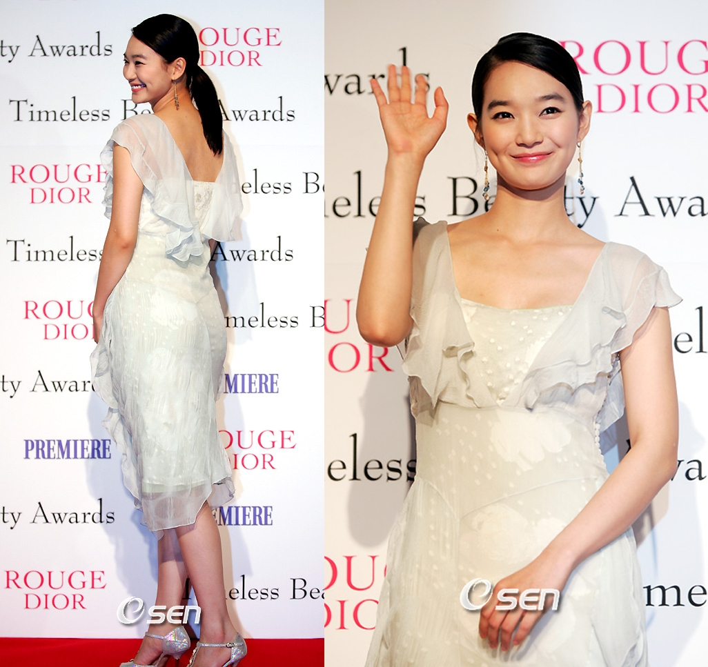 Awards | Shin Min Ah INTERNATIONAL FANS