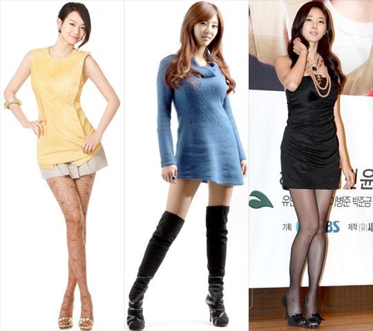 A Bittersweet Life Shin Min Ah 'Good Body' Shin M...