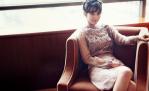 Cosmopolitan Beauty Award Editorial - 2