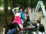 Arang BTS @Sanghok 20120713 - 4
