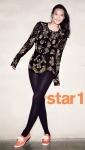 20121009ShinMInAhStar1Magazine - 14