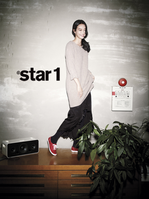 A Bittersweet Life Shin Min Ah Shin Min Ah '@Star1�...