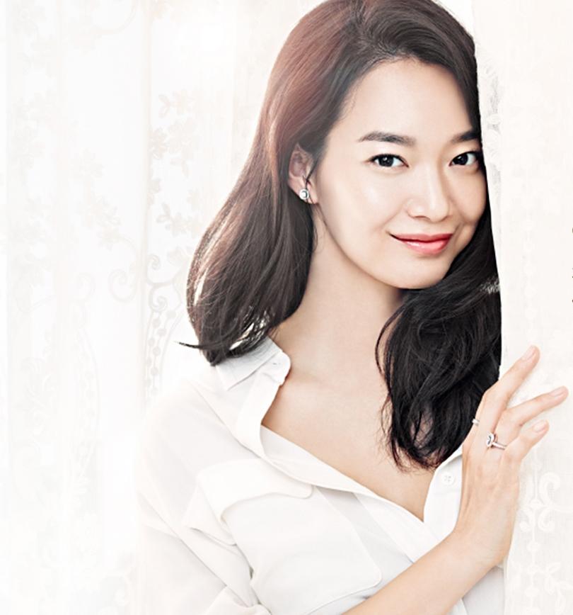 A Bittersweet Life Shin Min Ah Shin Min Ah – New �...